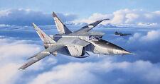1/48 Revell Germany Soviet MiG-25 RBT #3931