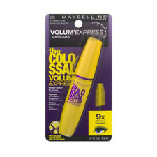 Maybelline The Colossal Volum' Express Mascara, Glam Black [230], 1 ea (2 pack)