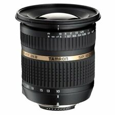 TAMRON SP AF10-24mm F/3.5-4.5 Di II LD ASPH. IF Lens for Sony Japan Ver. New
