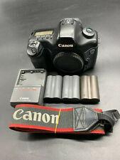 Canon EOS 5D Classic DSLR Camera (Body + Accessories)