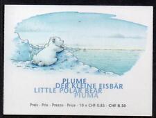 SWITZERLAND 2008 Little Polar Bear Booklet ,Complete