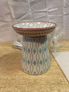 Scentsy HIP Full Size Wax Warmer. Show Display S7