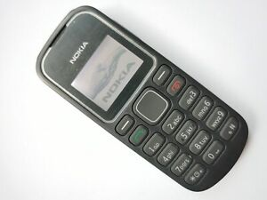 Nokia 1280 cell phone Cellular Phone unlock for all carriers for all countries