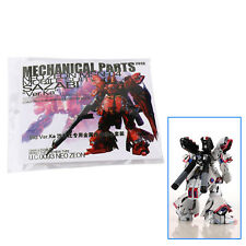 Metal Details Up Part For Bandai 1:100 MG Sazabi ver Ka Gundam Model Kit