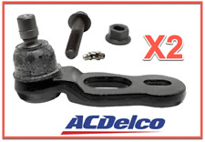 2 Front Upper Ball Joints L/R AcDelco Replace FORD/Lincoln/MERCURY OEM# 88876129