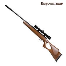 rifle nitro piston benjamin | eBay