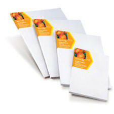 6 x Reeves Gallery Canvas - Artist Canvases - A5