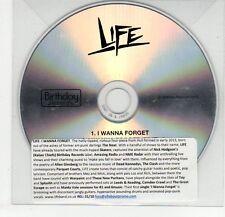 (EG260) Life, I Wanna Forget - 2013 DJ CD