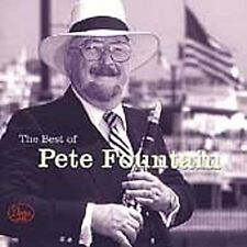 Pete Fountain - Best of [New CD]