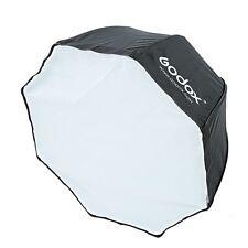 """Professional GODOX 47"""" 120cm Octagon Umbrella Softbox for Studio Flash Speedlite"""