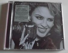KYLIE MINOGUE THE ABBEY ROAD SESSIONS CD ALBUM SEALED