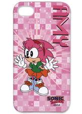 iPhone 4 Case: Sonic - Amy