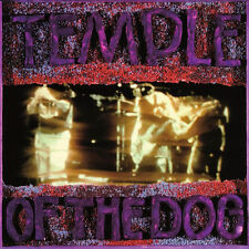 TEMPLE OF THE DOG - TEMPLE OF THE DOG - CD SIGILLATO - CHRIS CORNELL