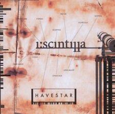 I:SCINTILLA Havestar CD 2006