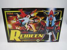 ES Gokin Goukin ES11 Brave Reideen Diecast Figure Action Toys Super Robot Wars