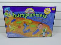 Bumparena - Cranium - the outrageous game of bouncing 2006 New Factory Sealed