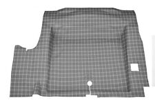 NEW! 1967 - 1968 Ford Mustang Trunk Mat Plaid Pattern Fastback 2+2 Free Shipping