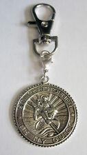 Christopherus Schlüsselanhänger Keychain Saint Christopher Anhänger Schmuck L