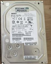 HGST 2TB 7.2K 6G SAS HDD - HUS724020ALS640 3.5inch LFF
