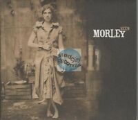 Morley Seen CD ALBUM