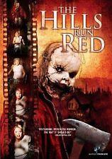 Hills Run Red 0883929006991 With William Sadler DVD Region 1
