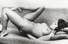 Vint Original  Nude June Palmer Posing    #1  Glossy Photo