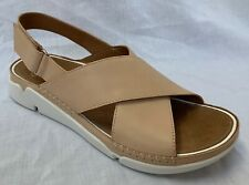 1d079c069ed ... Combi (see Description for Size) 5 UK. £36.99 New. 50 Clarks Ladies Tri  Alexia Trigenic Nude Leather Flat Sandals