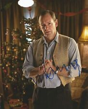 Alexander Armstrong Signed Doctor Who 10x8 Photo AFTAL