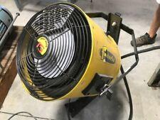 Fostoria Fes - 1520 - 3A Heat Wave Heater Used