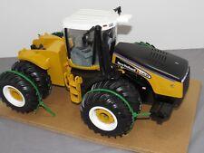 NEW HOLLAND TJ530 Scraper 4WD Tractor DUALS Precision Engineering 1/16 CUSTOM