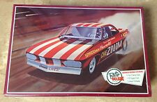 AMT 1969 Chevy CheZooom Corvair Funny Car 1/25 model car truck kit new 873