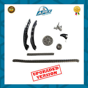 AUDI A1 1.4 TFSI TIMING CHAIN KIT FOR BLF CAXA ENGINE 03C105209AQ - UPGRADED