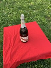 Vintage Cordon Rouge Displey  Bottle