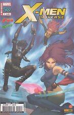 X-MEN UNIVERSE N° 9 Marvel France 3ème série PANINI comics