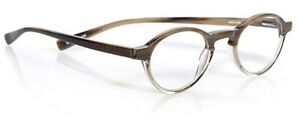 New Eyebobs Board Stiff 2147 62 +1.50 Brown Tortise Reading Glasses w/ Hard Case
