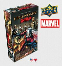 MARVEL - Ant-Man  - Legendary Deck Building Game Expansion - englische Sprache