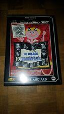 DVD LE DIABLE ET LES 10 COMMANDEMENTS
