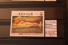 FRANCOBOLLI MONACO NUOVI ** N. 1226 (A35618)