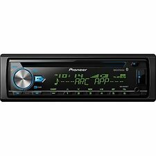 New Pioneer DEH-X6900BT Car CD MP3 USB iPod Stereo Receiver W/ Bluetooth/Pandora