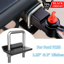"""Hitch Tightener Anti Wobble Stabilizer For Cargo Carrier Hauling Tow No Rattle2"""""""