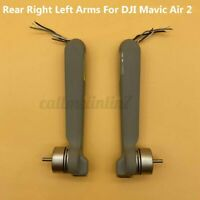 Left/ Right Rear Motor Arm For DJI Mavic Air 2 RC Drone Repair Parts  A A