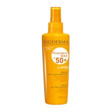 Bioderma Photoderm Max SPF50+ protezione molto alta spray 200ml