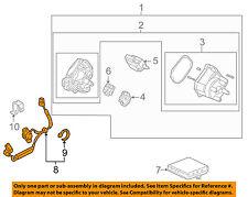 HONDA OEM-Engine Crankshaft Crank Position Sensor CPS 37840P0AA01