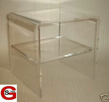 plexiglas tisch g nstig kaufen ebay. Black Bedroom Furniture Sets. Home Design Ideas