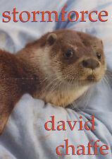 Stormforce, an Otter's Tale, David Chaffe, Very Good Book