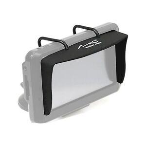 "GPS Sun Shade visor for 5"" Mio Moov R503T / M610 / M613LM / M616LM sb500mio"