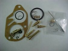 HONDA C70 Passport Carb Rebuild Kit, 70-73, KH-0112N