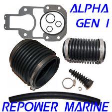 Bellows Kit for Mercruiser R, MR, Alpha Gen I Sterndrives