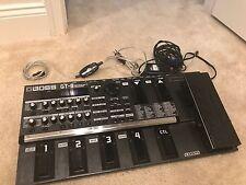 BOSS GT-8 (Guitar Effects Processor)