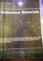 International Dealer Education Reference Materials Diagnostic Manual DT466E 530E